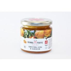 Extra Apricot Jam