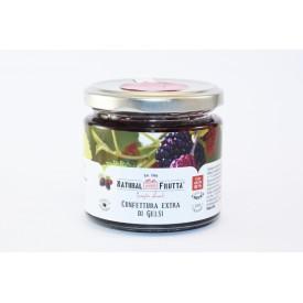 Extra Mulberry Jam