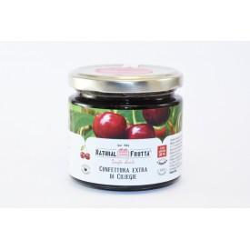 Extra Cherry Jam