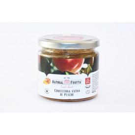 Extra Peach Jam