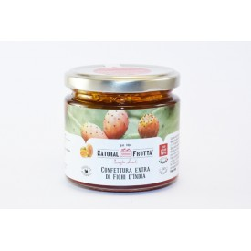 Extra Prickly Pear Jam